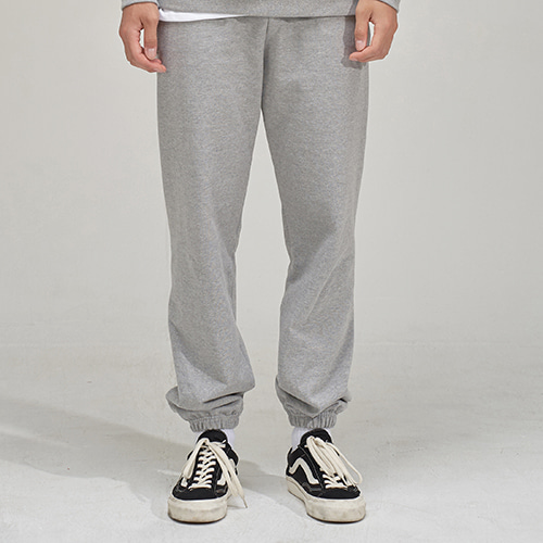 SWEATPANTS (GREY)