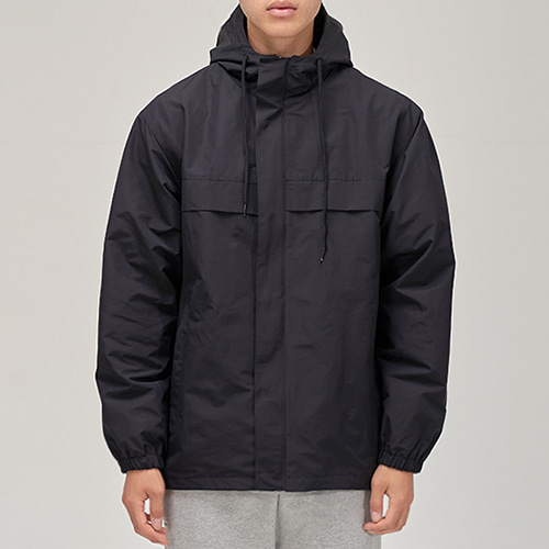 WINDCHEATER (BLACK) -4차재입고