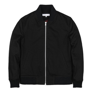 BLOUSON JACKET (BLACK)