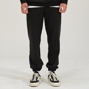 SWEATPANTS (BLACK)