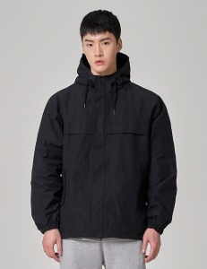 WINDCHEATER (BLACK)-10차재입고