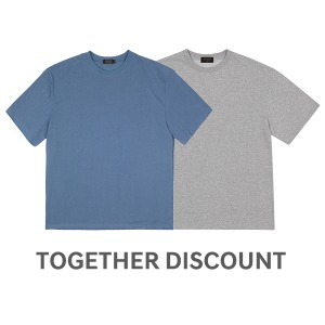 TOGETHER DISCOUNT