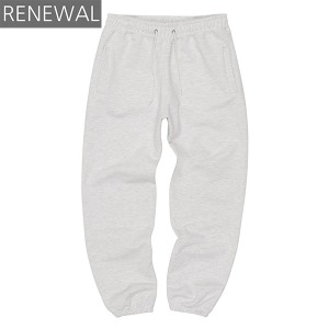 JOGGER PANTS (LIGHT GREY)