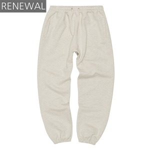 JOGGER PANTS (OAT MEAL)